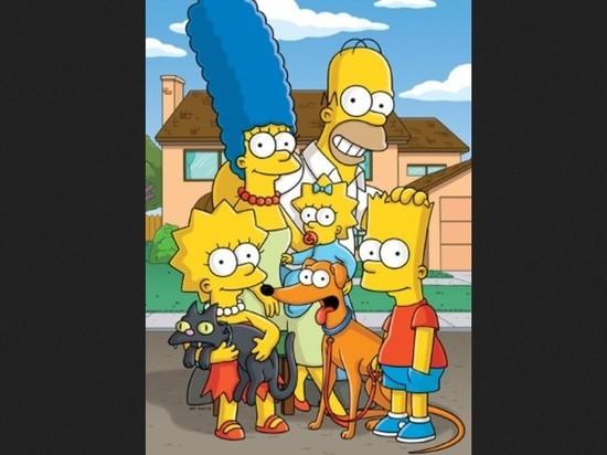 """Умер один из сценаристов """"Симпсонов"""" Дэвид Ричардсон"""