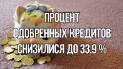 Экономист назвал причины сокращения в России одобренных розничных кредитов