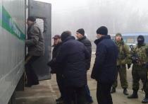 Донецкие чиновники унизили освобожденную украинцами россиянку