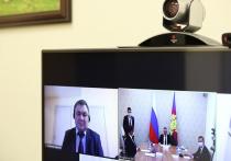 Краснодарский край и фонд «Национальное интеллектуальное развитие» будут сотрудничать в сфере развития АПК