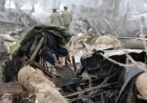 По данным отчета, падения и жертв можно было бы избежать, если бы не действия командира экипажа