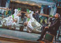 Главный молодежный театр столицы продолжает цикл спектаклей по «Повестям покойного Ивана Петровича Белкина», начатый еще до пандемии, в июне 2019 года