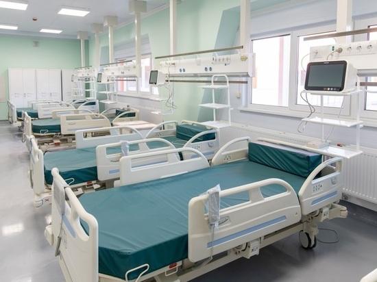 В Волгоградской области медучреждения могут вернуться к штатной работе