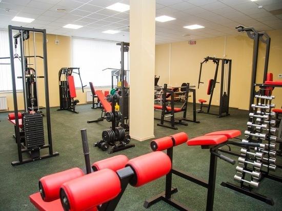 В Волгограде появится новый физкультурно-оздоровительный комплекс