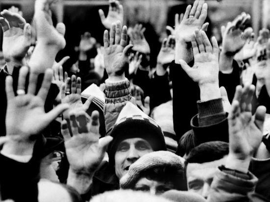 20 января 1991 года состоялся референдум о государственном и правовом статусе Крыма