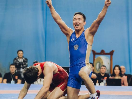 В Улан-Удэ в марте пройдет чемпионат России по вольной борьбе