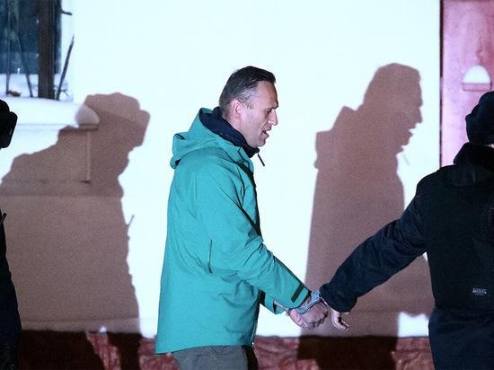 Забайкальская общественница, оппозиционер Марина Савватеева подала уведомление о проведении пикета против преследования Алексея Навального 23 января