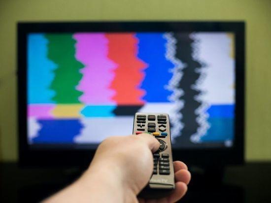Эфирное ТВ и радио перестали работать в некоторых районах Забайкалья