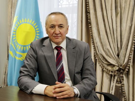 Непростые будни консульской службы Казахстана в России