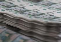 Не менее 58 российских регионов столкнулись с дефицитом бюджета