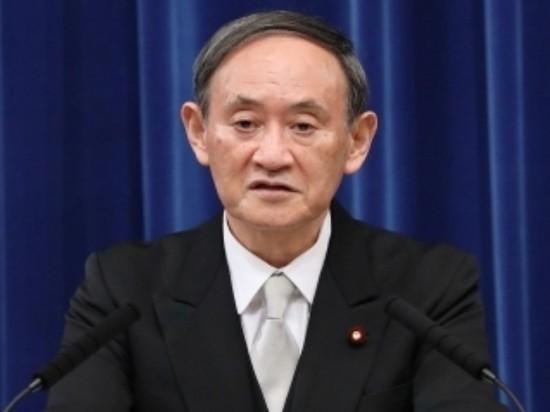 Премьер Японии заявил о суверенитете над Курилами