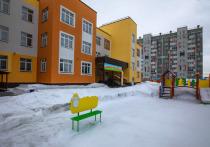 В Челябинске ведется строительство трех детсадов