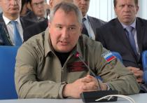 Рогозин вынес приговор сотрудничеству с США в космосе