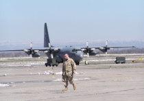 В Кыргызстане говорят о возвращении американской базы