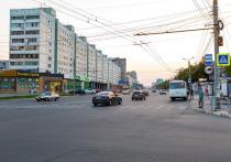 В областном центре в рамках национального проекта «Безопасные и качественные автомобильные дороги» будут отремонтированы семь объектов улично-дорожной сети