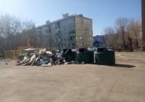 В Оренбургской области некоторые проблемы растянулись на десятилетия