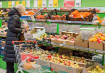 Власти рассказали об изменении цен в магазинах с начала года