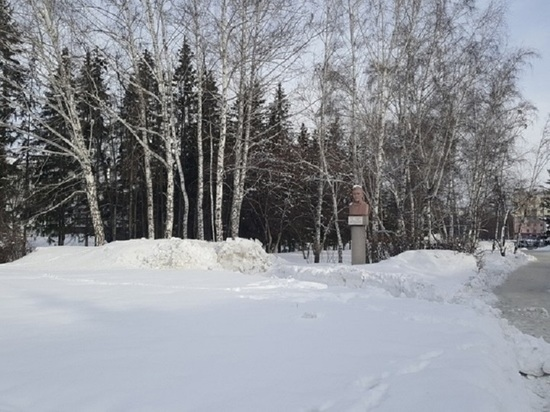 Украсит или изуродует: каким будет корпус АлтГУ на месте сквера