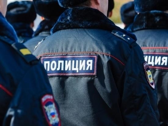 Двое мужчин под Волгоградом замерзли насмерть
