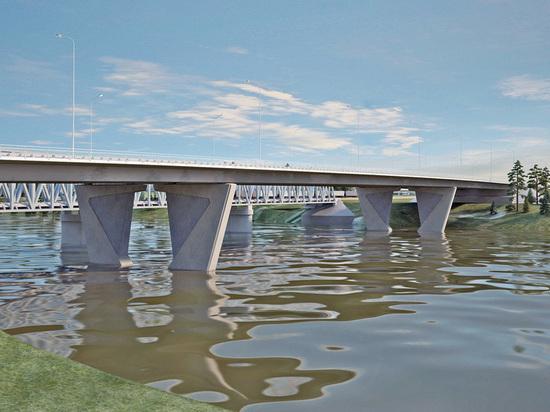 Владимир Путин отметил настойчивость тверского губернатора в вопросе строительства Западного моста