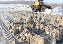Омских водителей и пешеходов предупредили о приближающемся снегопаде