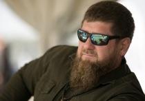 Кадыров объявил о конце бандподполья в Чечне
