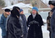 Мэр Омска продолжает проверки отопления в школах и детсадах