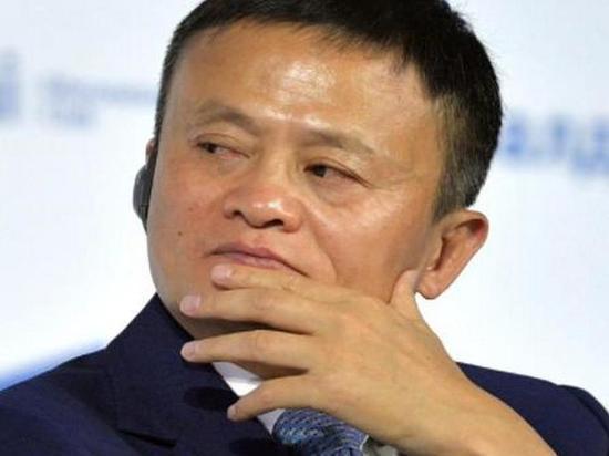 Появление пропавшего Джека Ма привело к взлету акций Alibaba