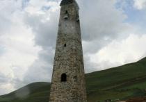 В Ингушетии демонтируют солнечные батареи на древних башнях
