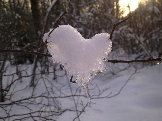 Синоптики прогнозируют морозный февраль в Хакасии