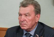 20 января на Федеральном военном мемориальном кладбище в Мытищах похоронили депутата Госдумы, генерал-полковника Николая Антошкина