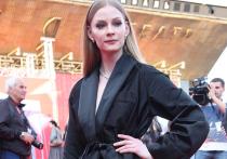 Российская актриса Светлана Ходченкова в своем Instagram-аккаунте практически никогда не выкладывает откровенные фото