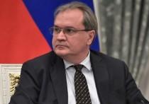 Глава Совета при президенте по правам человека Валерий Фадеев выступил в среду против введения ковид-паспортов для привившихся от коронавируса