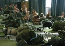Россия не дает европейским военным расслабиться