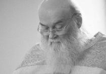 Скончался духовник островского Спасо-Казанского монастыря