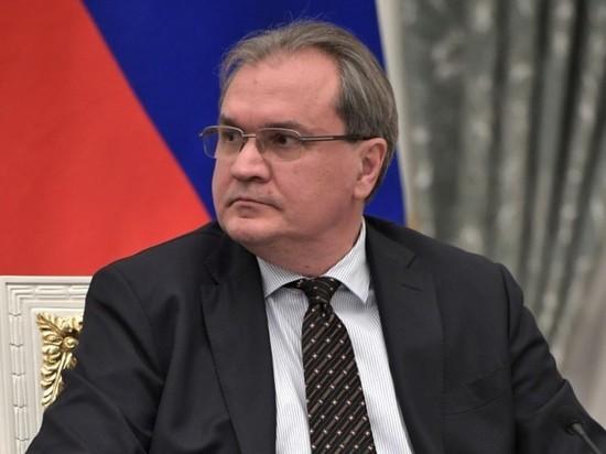 Глава СПЧ Фадеев выступил резко против ковид-паспортов