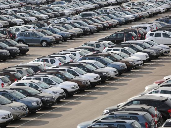 Утилизационный сбор на автомобили может повыситься в скором времени