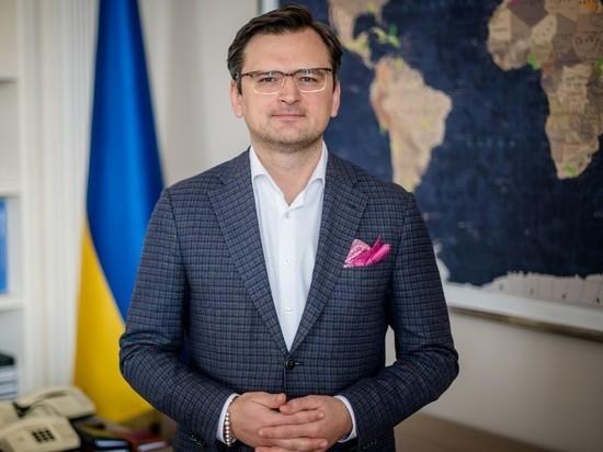 Глава МИД Украины потребовал от президента России покаяния