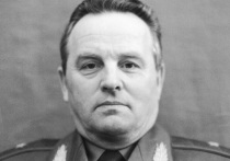 Тульское УФСБ соболезнует в связи с кончиной генерал-майора Владимира Ивановича Аксенова