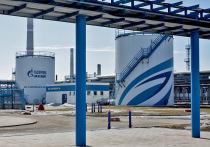 «Газпром нефть» вложит 32 млрд рублей в Омский завод смазочных материалов