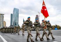 Раскрыта правда про  азербайджано-турецкие маневры у границ Армении