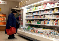 В России начинается добровольная маркировка молочной продукции