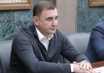 Дюмин попал в список самых влиятельных людей российского футбола