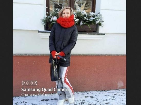 "Белоруску наказали за ""оппозиционные"" штаны"
