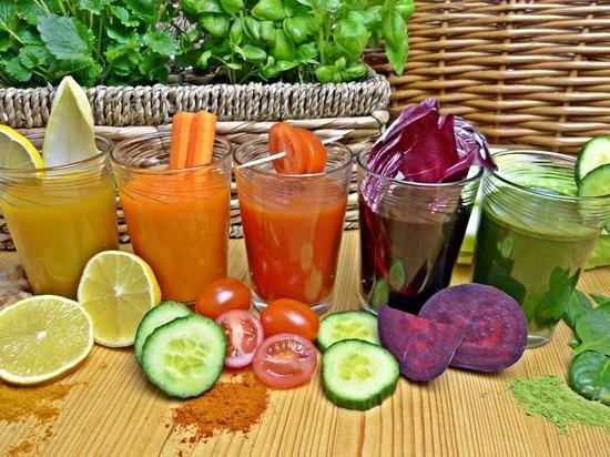 Четыре напитка, которые помогут снизить артериальное давление