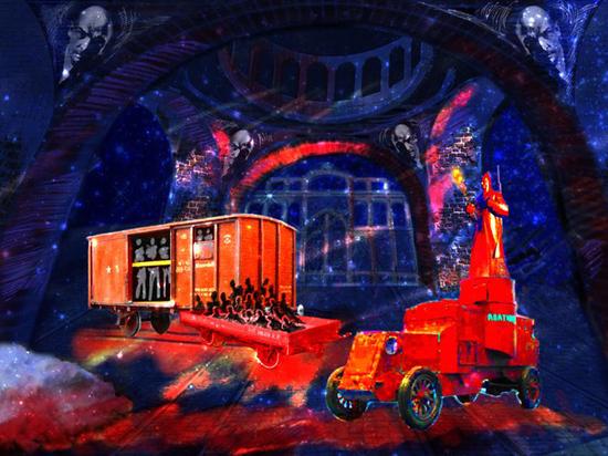 Оперу «Двенадцать» выдающийся композитор наших дней Владимир Дашкевич писал много лет