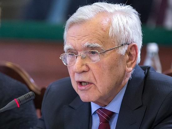 Памяти бывшего первого секретаря ЦК ВЛКСМ