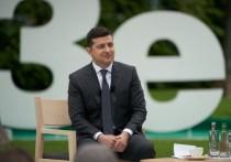 Президент Украины Владимир Зеленский заявил, что посмотрел трансляцию инаугурации 46-го президента США Джо Байдена