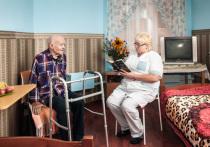 В Омской области собирают информацию о частных домах престарелых