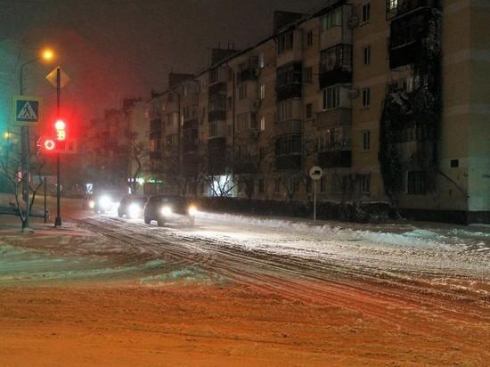 Спасти Феодосию: героическая борьба со снежной стихией